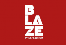 How to join Blaze Kenya.