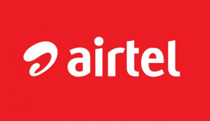 pay using Airtel Money