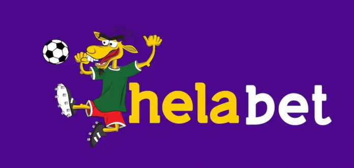 Register on HelaBet