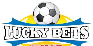 Deposit and Withdraw on Lucky Bets Rwanda