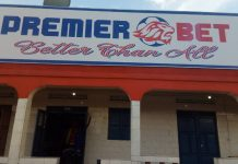 Register on Premier Bet Uganda