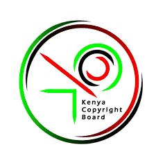 Kenya Copyright Board registration of works