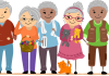 Older people grants
