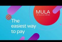 Pay your Bills with Mula Pay