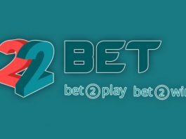 Bet on 22Bet and Win
