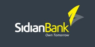 Sidan Bank Account via M-pesa