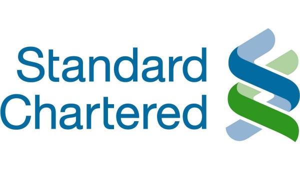 Standard Chartered Bank via PesaLink.