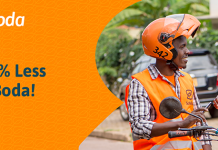 How to Travel safe with SafeBoda