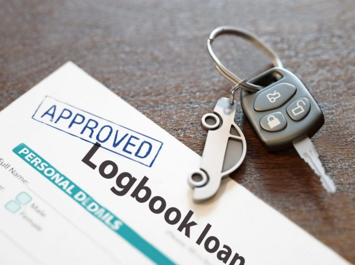 How to Apply for a Log Book Loan and where to access it