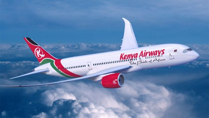 How to pay KQ (Kenya Airways) tickets 2019