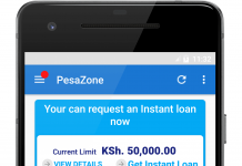 How to Repay PesaZone Loan