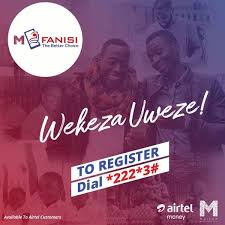 How to Register and pay your M-Fanisi Loan