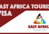 How to Apply for an East Africa Tourist Visa