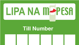 How to Sign up your Business for Lipa Na M-PESA.