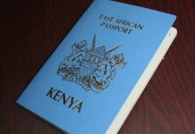How to renew an expired Kenyan passport