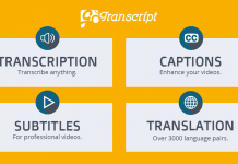 How to Apply for a Transcription Job at GoTranscript
