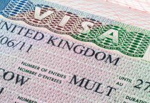How Kenyans can Apply for a UK Visa