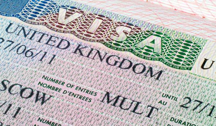 How Kenyans can Apply for a UK Visa