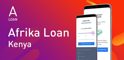 How to Apply For a Loan on Afrikaloan App
