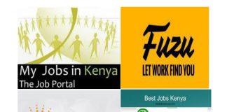 Top 7 job websites in Kenya 2019