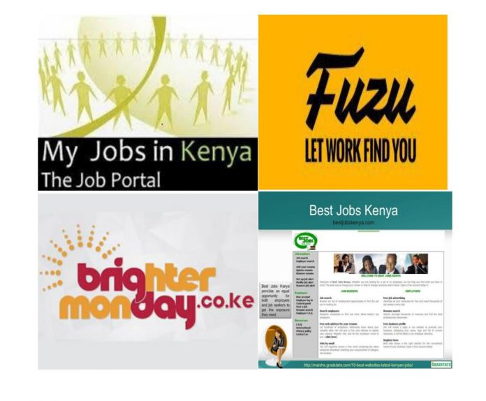 Top 7 job websites in Kenya 2019