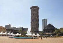 Top 10 Tourist Attractions in Nairobi