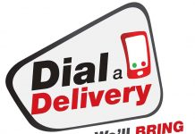 Dial A Delivery Kenya: Call to order