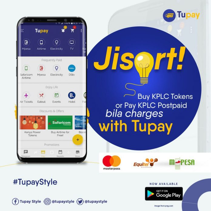 Tupay: How to use Tupay App