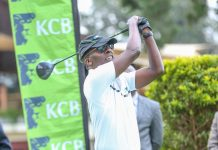 How to get tickets to KCB Karen Masters 2019
