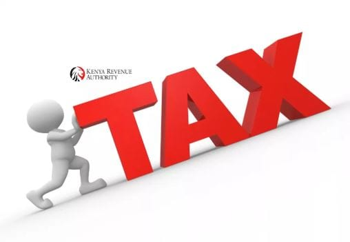 How to Pay Presumptive Tax in Kenya.
