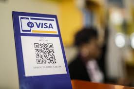 How to send money on mVisa.