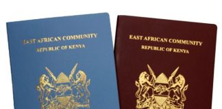 How to apply for the New East African ePassport 2019.