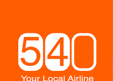 Fly540 Kenya online booking: How to book