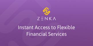 Zenka Loan App: How it works