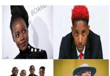 Most followed Kenyan Celebrities on Instagram