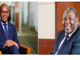 Top 10 Coolest Bank CEOs in Kenya