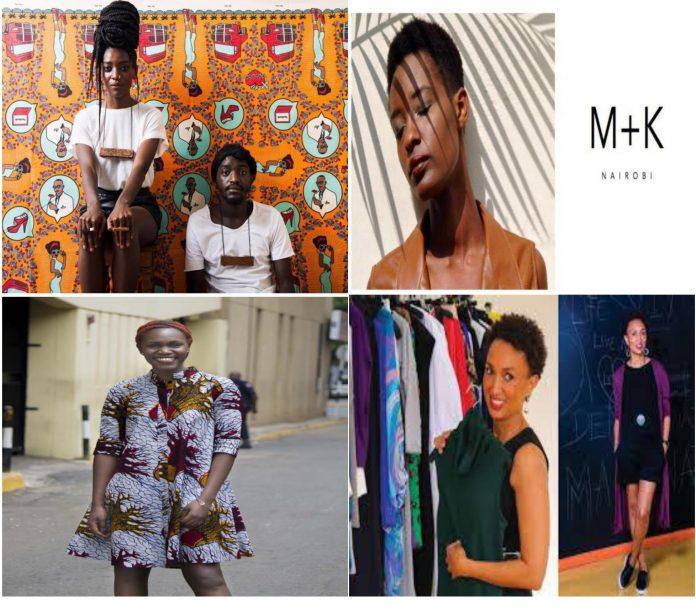 TOP KENYA FASHION DESIGNERS 2019