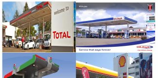 Top 8 best Petroleum companies in Kenya.