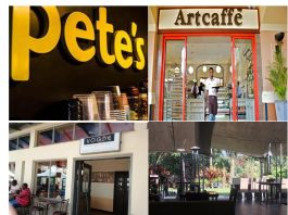 Top coffee houses in Nairobi