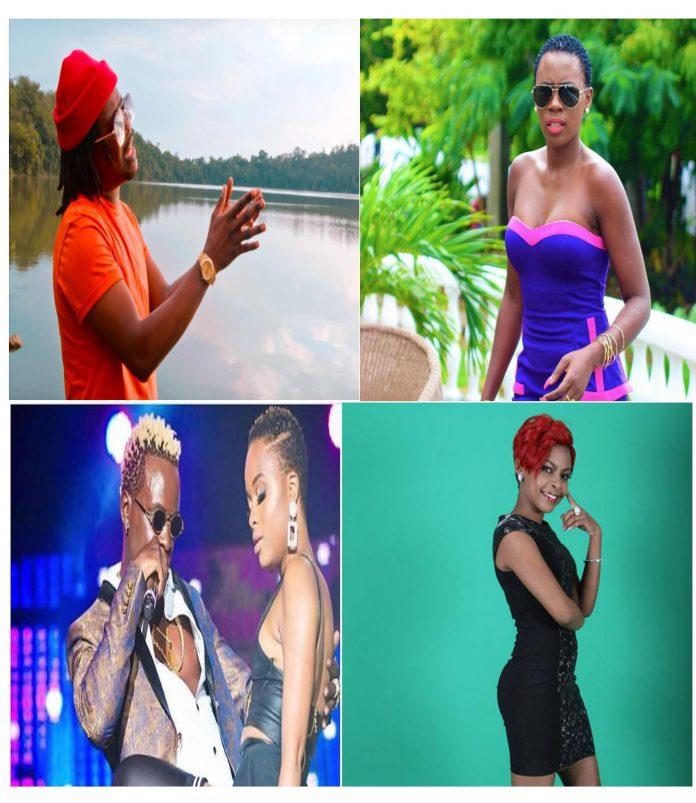 Top 10 richest musicians in Kenya 2019