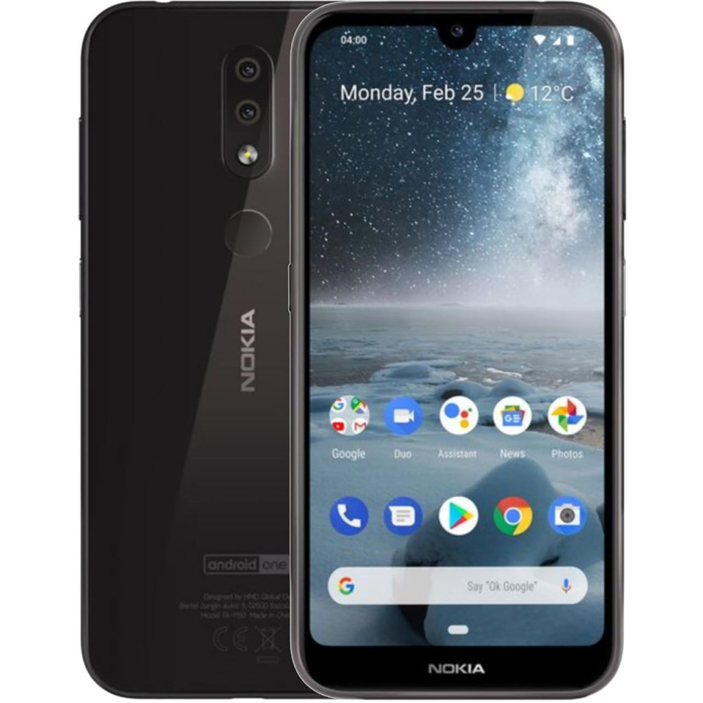 Nokia 4.2 Review: Specifications and Price in Kenya