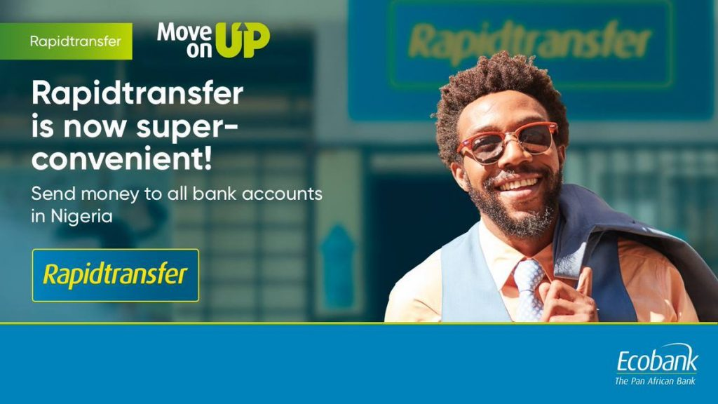How to become a Rapidtransfer agent