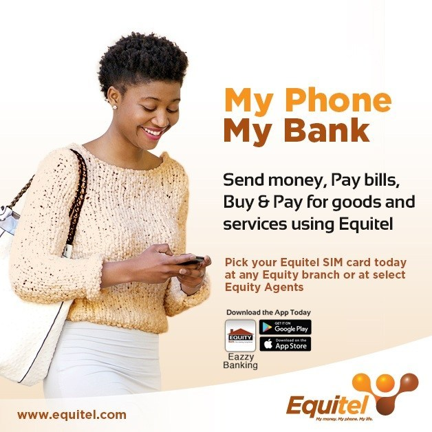 How to pay for bills, goods and services using EazzyPay