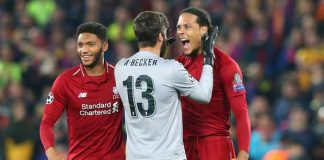 Liverpool news and transfers LIVE