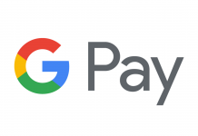 Google wallet(G-Pay)