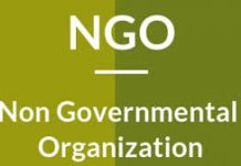 How to register an NGO in Kenya