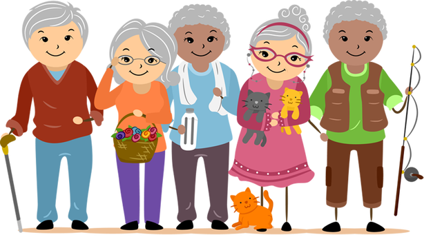 How to Apply for an Older Persons Grants