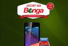 Safaricom Bonga points phones 2019 update