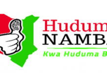 Huduma Number: Proposed Huduma Bill, 2019,