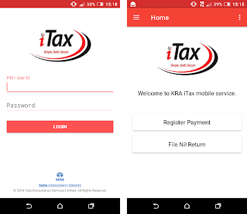iTax App: How to file your tax online